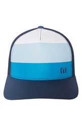 Travis Mathew 'Herrera' Hat Medieval Blue