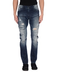 Imperial Star Imperial Jeans Blue