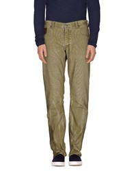 Prps Trousers Casual Trousers Men Military Green