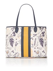 Dickins And Jones Lorna Tote Bag White