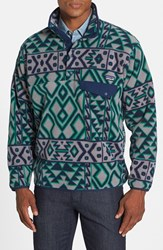 Patagonia Men's 'Synchilla Snap T' Pullover