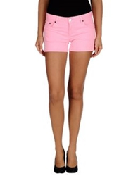Joe Rivetto Shorts Fuchsia