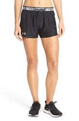 Women's Under Armour 'Play Up' Track Shorts