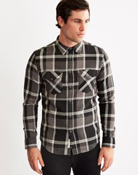 Lee Check Western Shirt