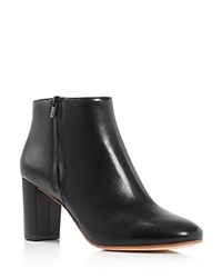 Loeffler Randall Greer High Heel Booties Black
