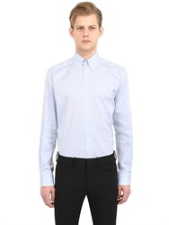 Eton Cotton Oxford Button Down Shirt