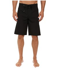 Quiksilver Everyday Kaimana Stretch 21 Boardshorts Black Men's Swimwear