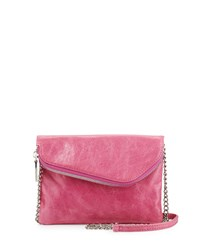 Hobo Daria Small Crossbody Bag Begonia