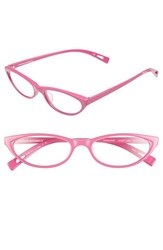 Women's Corinne Mccormack 'Roseanne' 52Mm Reading Glasses Pink 2 For 88