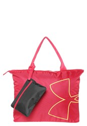 Under Armour Sports Bag Knock Out Pink
