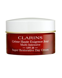 Super Restorative Day Cream Spf 20 Clarins