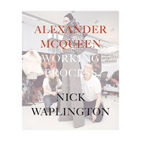 Damiani Alexander Mcqueen. Working Process Limited Edition Book