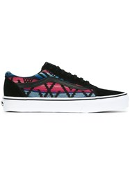 Vans 'Moroccan' Sneakers Multicolour