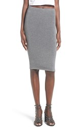 Women's Leith Stretch Knit Tube Skirt