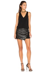 Bcbgeneration Romper Black