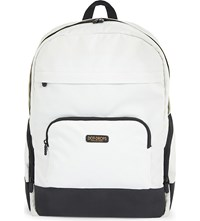 Dot Drops Chapter 1 Classic Backpack White
