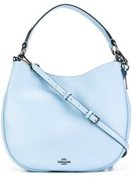 Coach Hobo Bag Blue