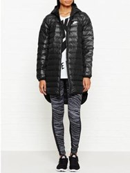 Nike Sportswear Down Fill Parka Black