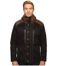 Kuhl Arktik Jacket Raven Men's Coat Black