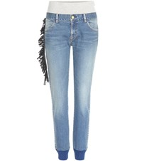 Undercover Relaxed Fit Jeans Blue