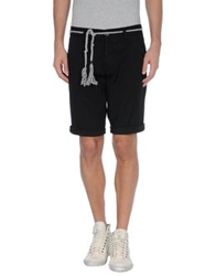Basicon Bermudas Black