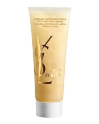 Yves Saint Laurent Top Secret Natural Action Exfoliator