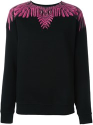 Marcelo Burlon County Of Milan 'Naibi' Sweatshirt Black