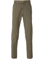 Hydrogen Chino Trousers