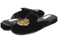 Patricia Green Diana Black Women's Slippers