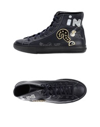 Braccialini High Tops And Trainers Dark Blue