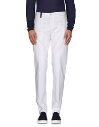 Ballantyne Trousers Casual Trousers Men White