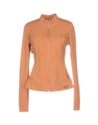 Gentryportofino Jackets Orange