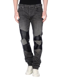 Christian Dior Dior Homme Denim Pants Steel Grey