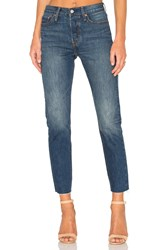 Levi's Wedgie Skinny Classic Tint