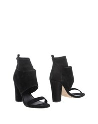 Belle By Sigerson Morrison Footwear Ankle Boots Women