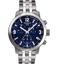 Tissot T0554171104700 Stainless Steel Watch