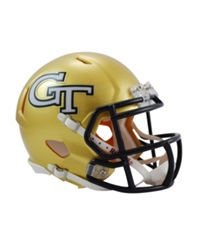Riddell Georgia Tech Yellow Jackets Speed Mini Helmet Team Color