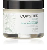 Cowshed Quinoa Hydrating Daily Moisturizer Colorless
