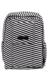 Infant Ju Ju Be 'Mini Be' Backpack Black