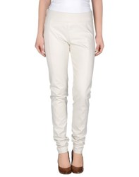 Le Tricot Perugia Trousers Casual Trousers Women