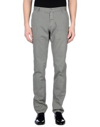 Fred Perry Casual Pants Grey