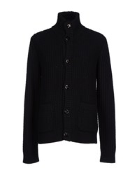 Laneus Knitwear Cardigans Men Black