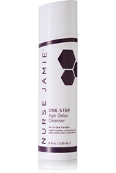 Nurse Jamie One Step Age Delay Cleanser 236Ml