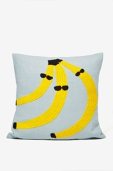 Aelfie Go Bananas Pillow Shop What's New At Nasty Gal