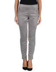Cambio Trousers Casual Trousers Women Lead