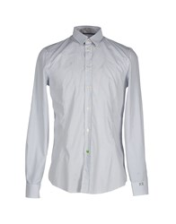 Ice Iceberg Shirts Shirts Men White