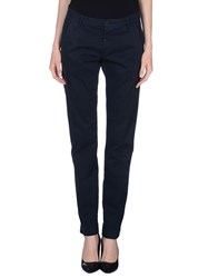 Nichol Judd Trousers Casual Trousers Women Slate Blue