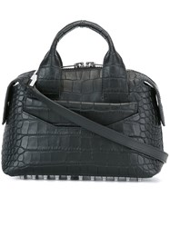 Alexander Wang 'Rogue' Satchel Black