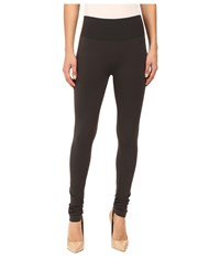 Wolford Perfect Fit Leggings Anthracite Women's Workout Pewter