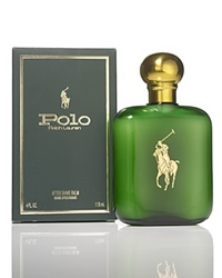 Ralph Lauren Polo After Shave Balm No Color